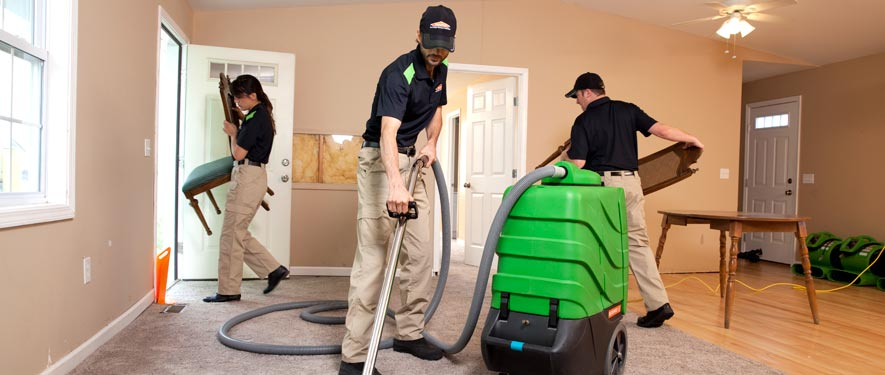 Highland, CA cleaning services