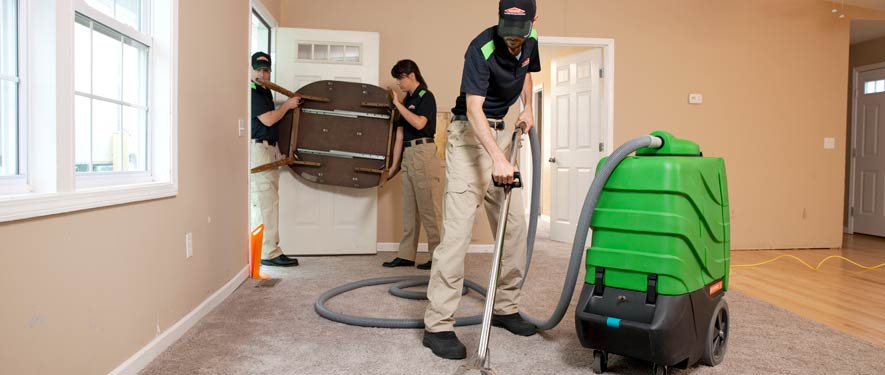 Highland, CA residential restoration cleaning